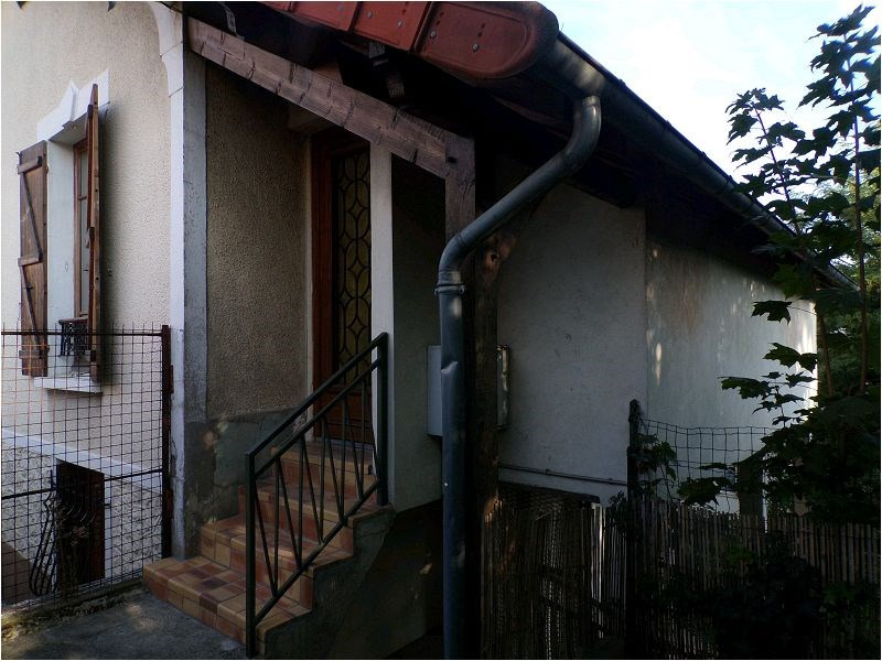 Rental house / villa Vigneux sur seine 713€ CC - Picture 1