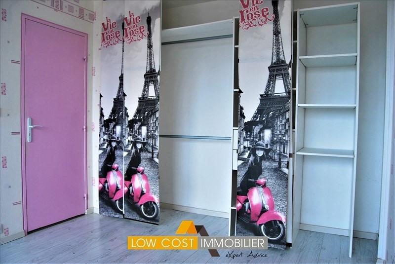 Sale apartment Dijon 85000€ - Picture 5