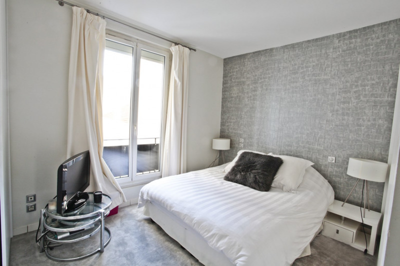 Sale apartment Paris 3ème 825 000€ - Picture 4