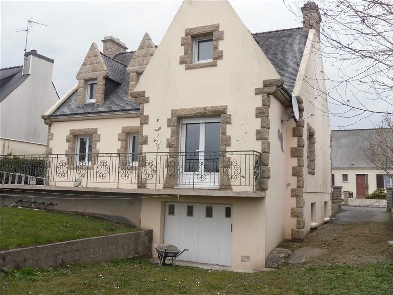 Rental house / villa Quimperle 790€ CC - Picture 10