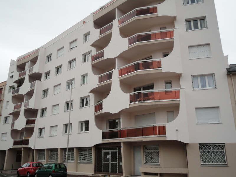 Location appartement Limoges 556€ CC - Photo 1