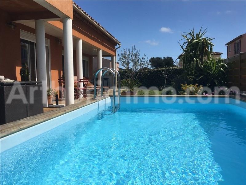 Vente de prestige maison / villa Bormes les mimosas 510000€ - Photo 1