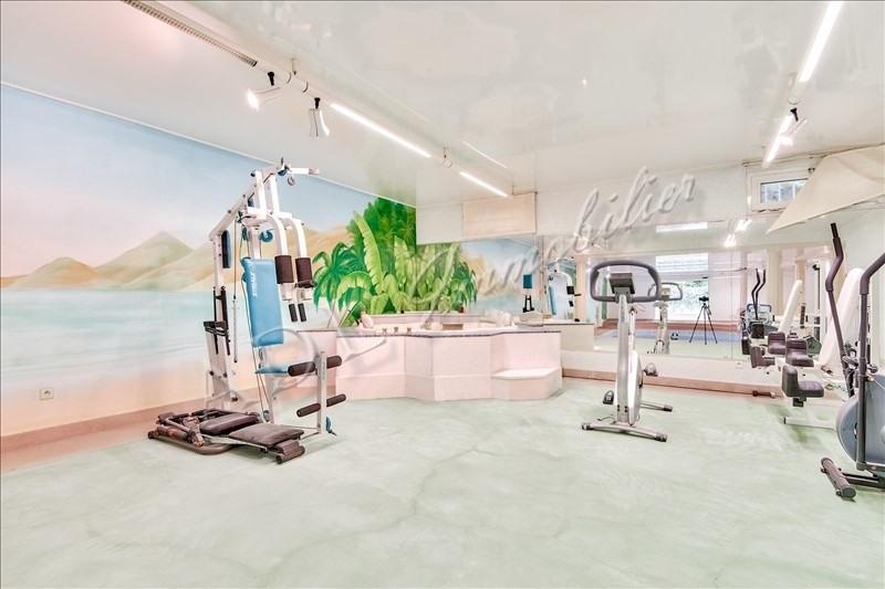 Deluxe sale house / villa Lamorlaye 1049000€ - Picture 7