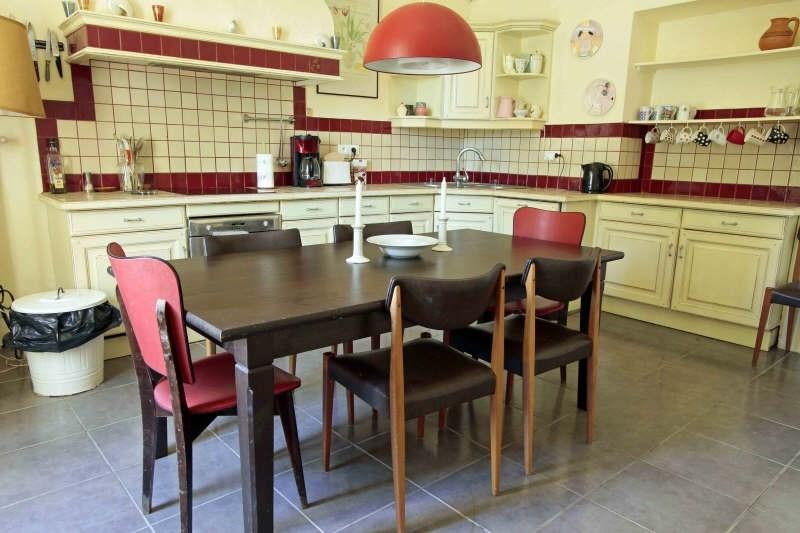 Venta  casa Barjac 279900€ - Fotografía 5