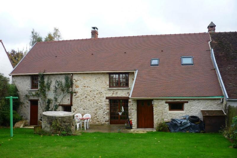Sale house / villa Montolivet 190000€ - Picture 2