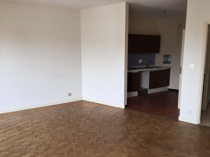 Vente appartement Poitiers 89 000€ - Photo 1