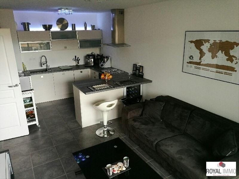 Vente appartement La garde 178000€ - Photo 2
