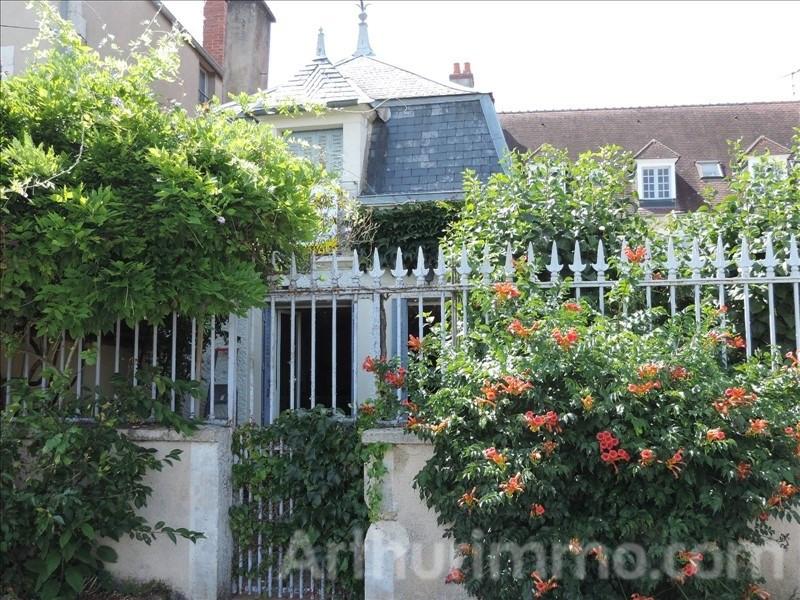 Vente maison / villa Pouilly sur loire 168000€ - Photo 8