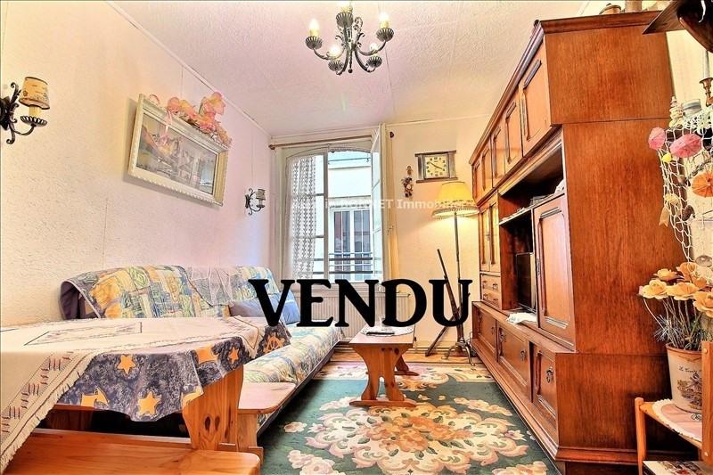 Sale apartment Trouville sur mer 140400€ - Picture 4