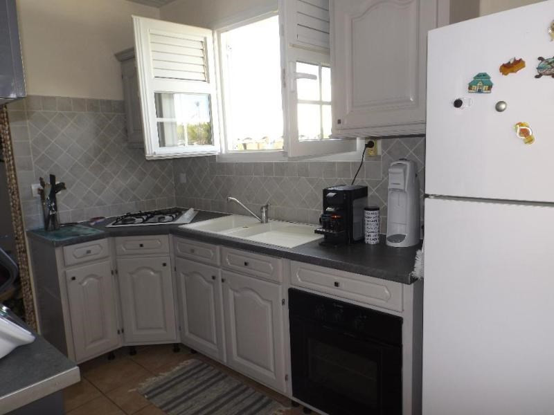 Vente maison / villa Rivière salée 296800€ - Photo 2