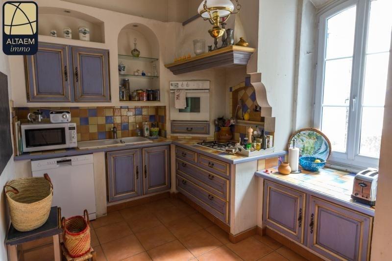 Vente maison / villa Grans 345000€ - Photo 4