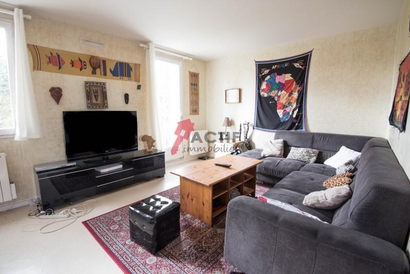 Sale house / villa Courcouronnes 209000€ - Picture 1