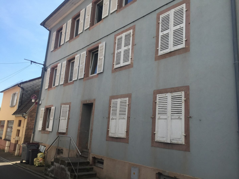 Produit d'investissement immeuble Munster 390000€ - Photo 2
