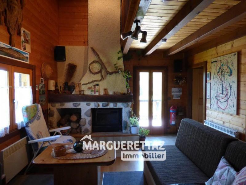 Vente maison / villa Onnion 280000€ - Photo 6