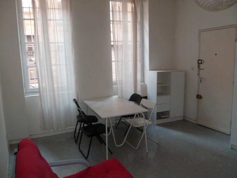 Rental apartment Toulouse 432€ CC - Picture 2