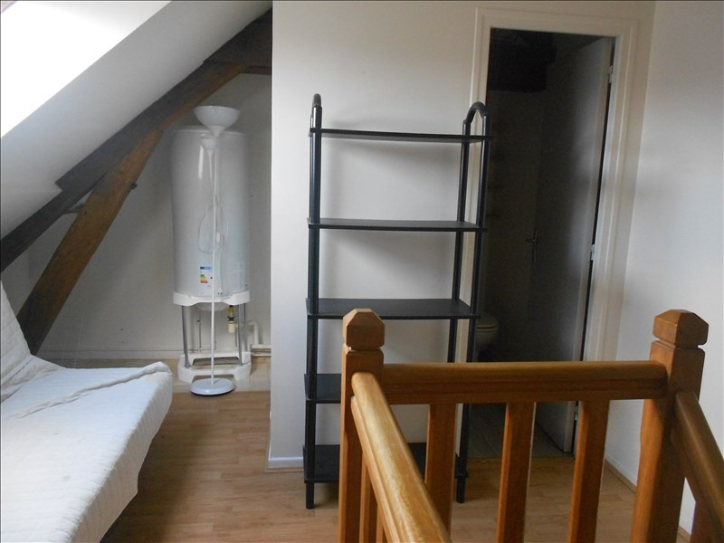 Vente appartement Provins 110000€ - Photo 4