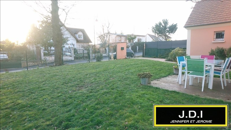 Vente maison / villa Groslay 499 900€ - Photo 5