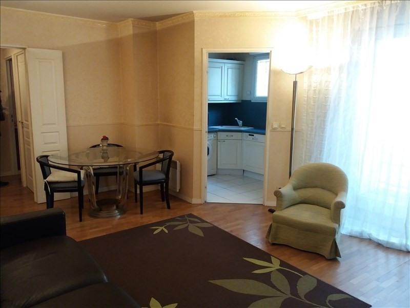 Vente appartement Suresnes 320000€ - Photo 3