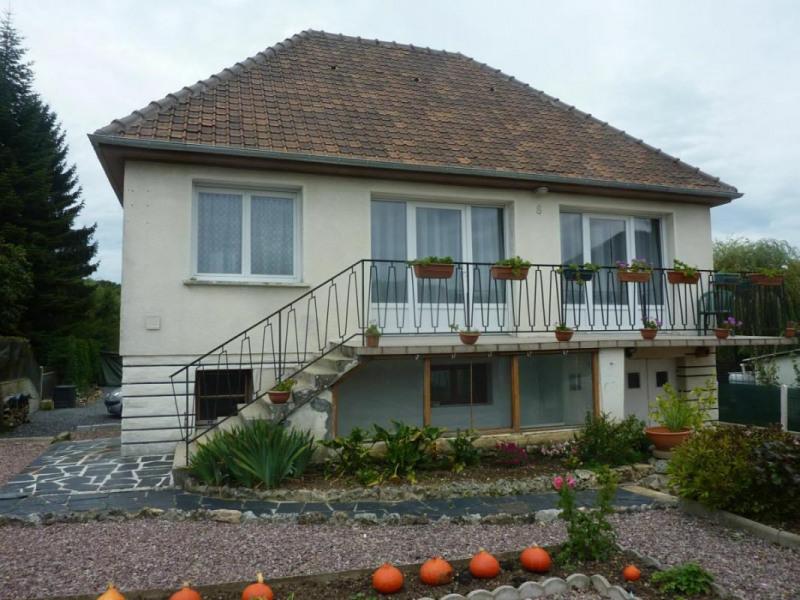 Vente maison / villa Lisieux 173250€ - Photo 1