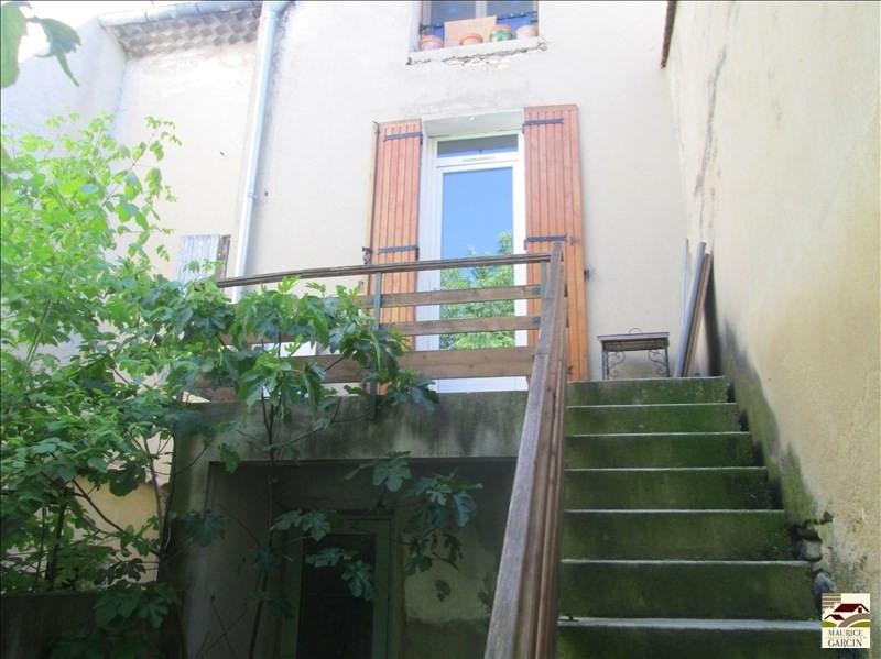 Vendita immobile Carpentras 170000€ - Fotografia 3