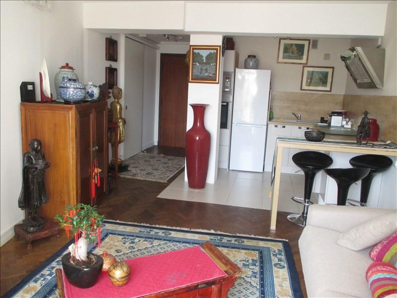 Vente appartement Marseille 6ème 185000€ - Photo 3