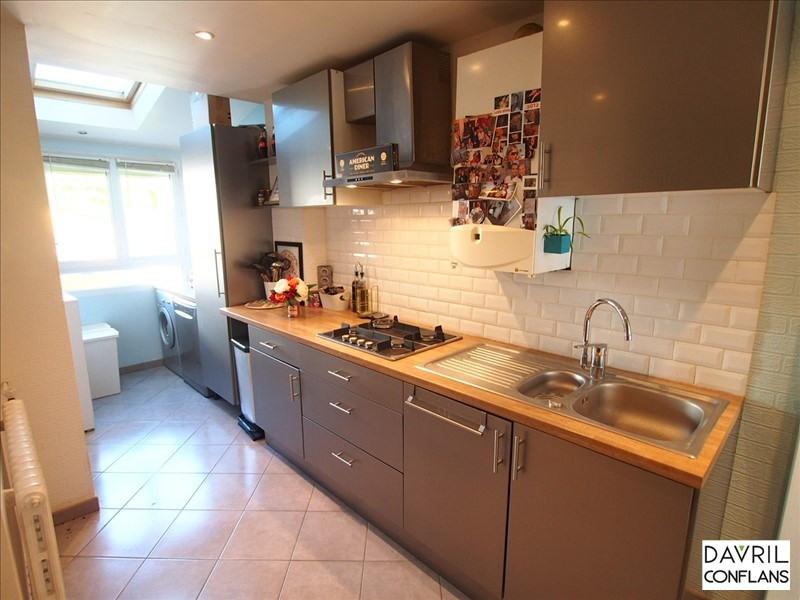 Vente maison / villa Conflans ste honorine 249000€ - Photo 4