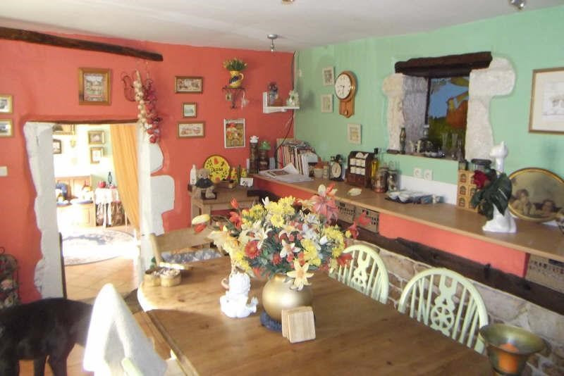 Vente maison / villa Chef boutonne 359000€ - Photo 2