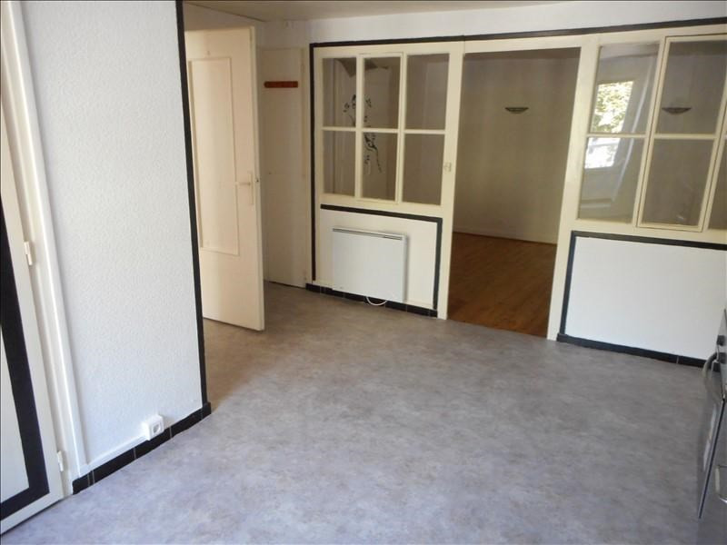 Location appartement Voiron 395€ CC - Photo 2