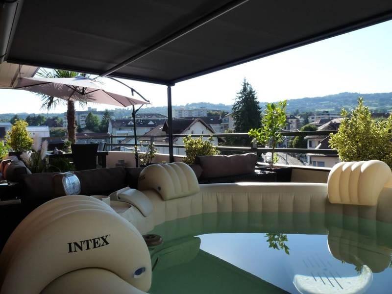 Venta  apartamento La roche-sur-foron 467000€ - Fotografía 2