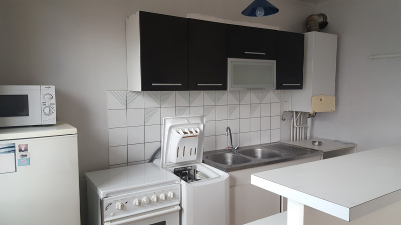 Location appartement Chambery 490€ CC - Photo 3