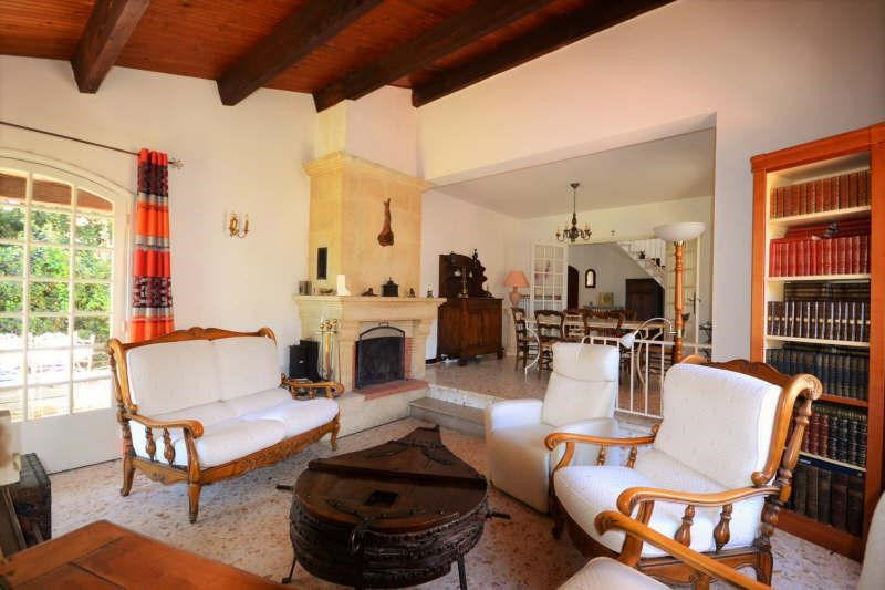 Vente maison / villa Noves 334 000€ - Photo 3