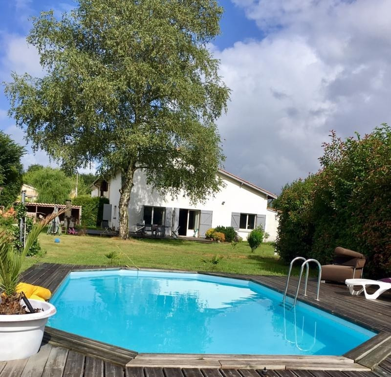 Sale house / villa Cavignac 273 000€ - Picture 1
