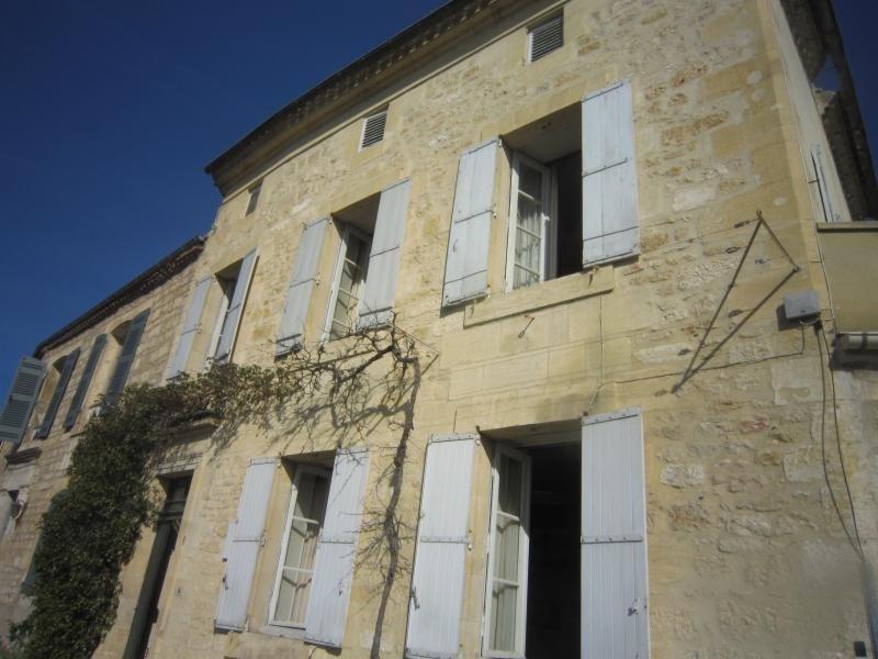 Vente maison / villa St cyprien 113000€ - Photo 1