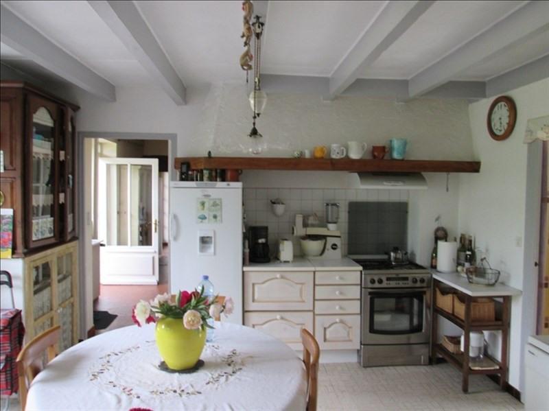 Vente maison / villa Varennes st sauveur 248000€ - Photo 3