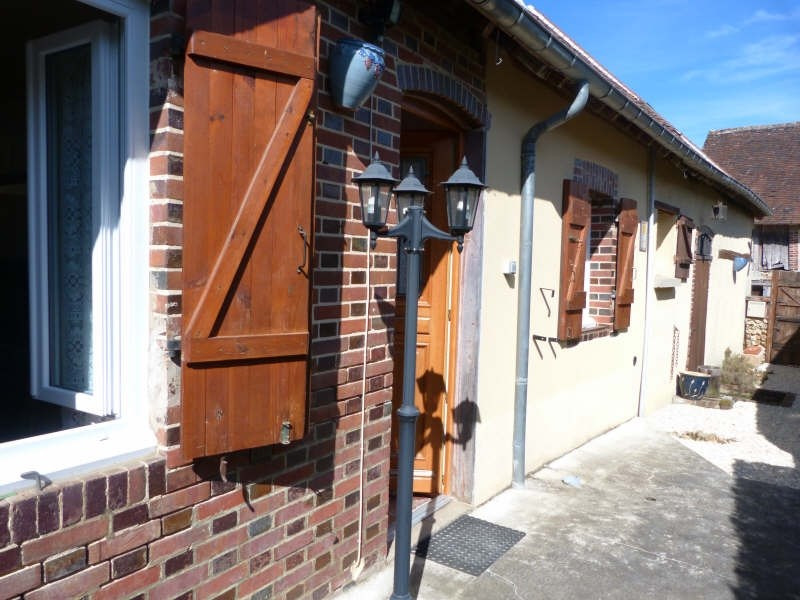 Vente maison / villa Secteur charny 49 000€ - Photo 2