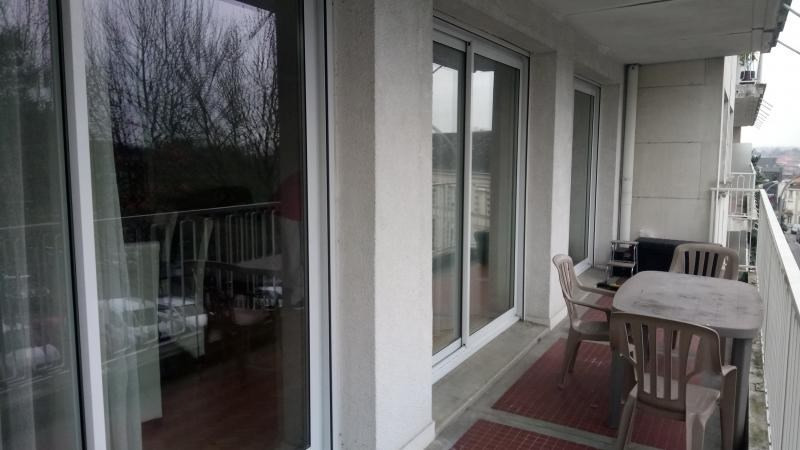 Vente appartement Cholet 138 260€ - Photo 4