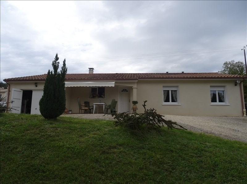 Sale house / villa Villamblard 182000€ - Picture 1