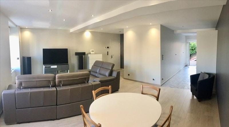 Venta  apartamento Bourgoin jallieu 149000€ - Fotografía 1