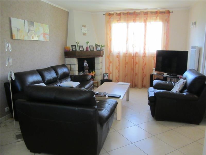Sale house / villa Osny 298000€ - Picture 7