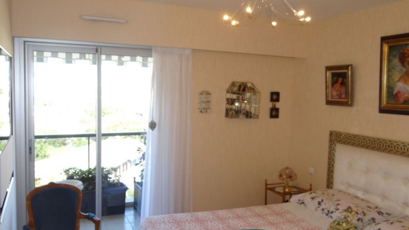 Life annuity apartment Cagnes sur mer 461 500€ - Picture 4