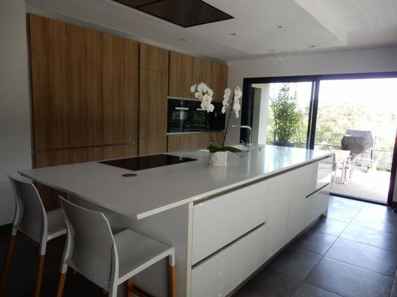 Deluxe sale house / villa Seyssuel 729000€ - Picture 4