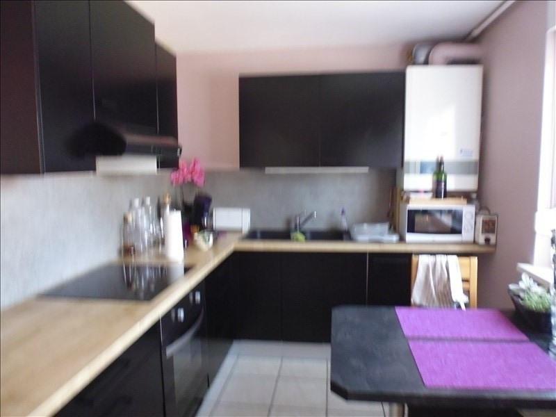 Sale apartment Wintershouse 128000€ - Picture 3