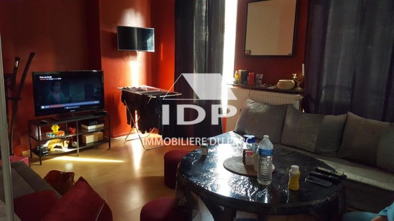 Vente appartement Corbeil-essonnes 90000€ - Photo 1
