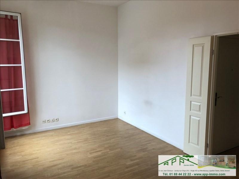 Vente appartement Draveil 104900€ - Photo 4