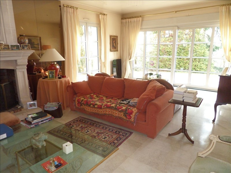 Vente de prestige maison / villa La celle st cloud 1290000€ - Photo 2