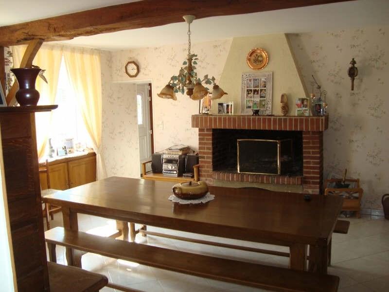 Venta  casa Sees 231000€ - Fotografía 3