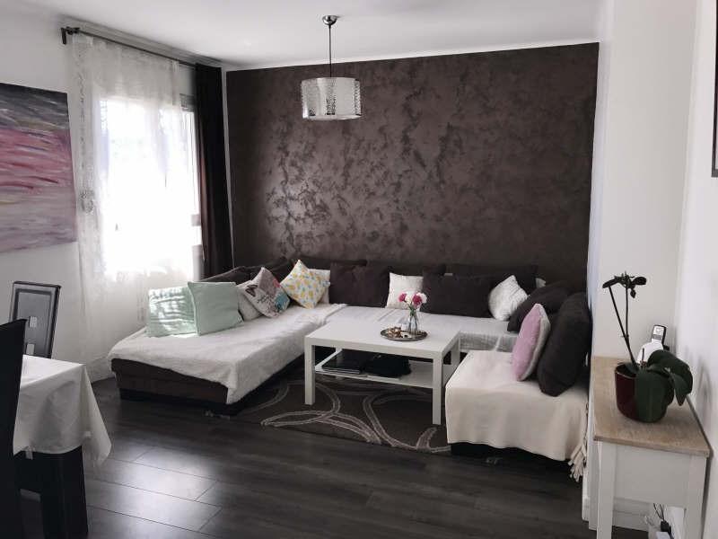 Vente appartement Sartrouville 229000€ - Photo 2