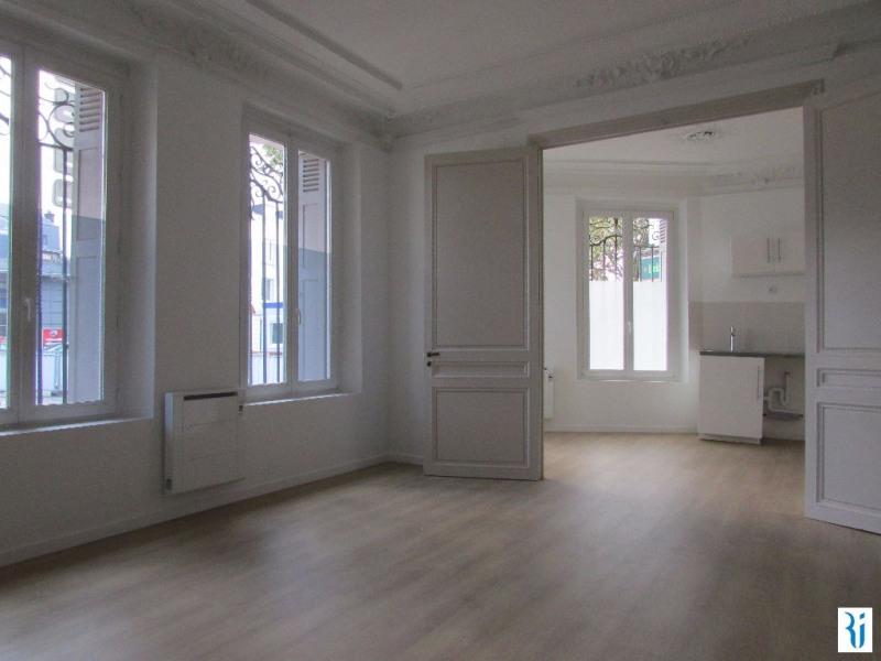 Vente appartement Rouen 150000€ - Photo 2