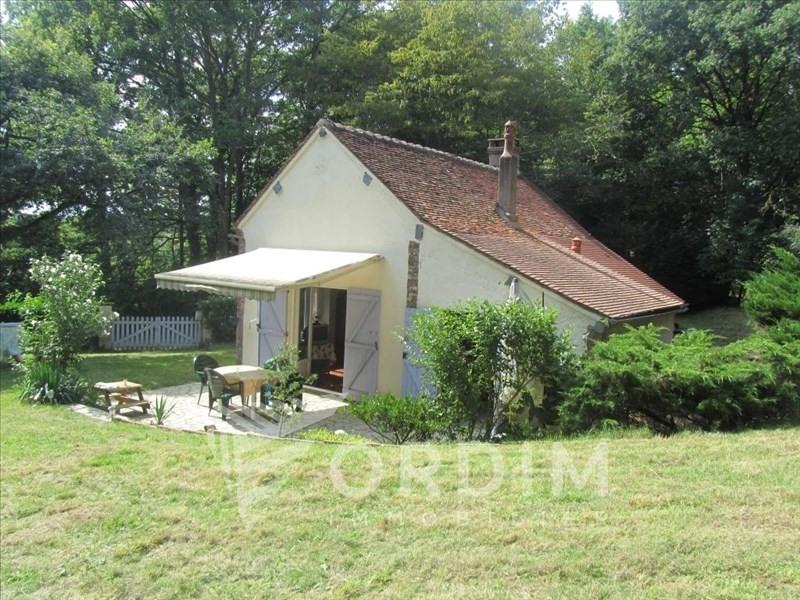Vente maison / villa St sauveur en puisaye 83000€ - Photo 10