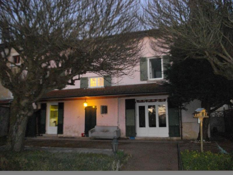 Location maison / villa Dompierre-sur-veyle 781€ +CH - Photo 1